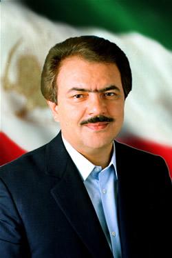 الاخ المجاهد مسعود رجوی قائد المقاومة