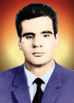 محمد حنیفنجاد