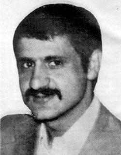 محمد ضابطی