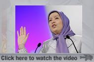 Iran: Maryam Rajavi's speech in gathering of 70,000 Iranians in Paris