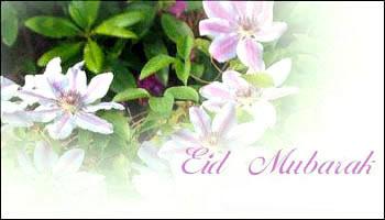 Fitr Feast or Eid ul-Fitr (Eyde Fetr)