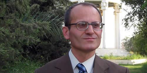 Majid Shiviary