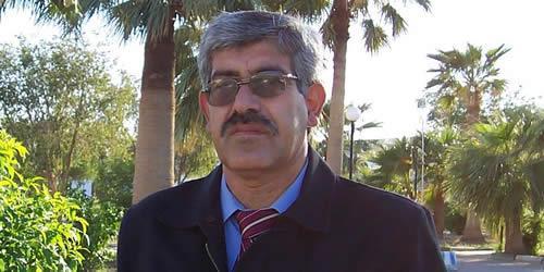 Mohammad Reza Voshagh