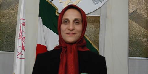 Zohre Ghaemi