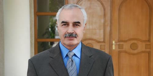 Hamid Batebi