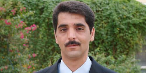 Hassan Jabbari