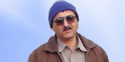 Hassan Gholampoor Nobijari
