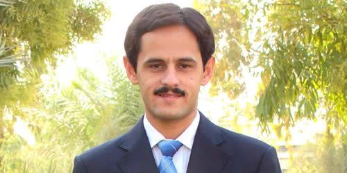 Saeed Akhavan Hashemi