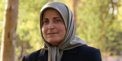 فاطمه کامیاب شریفی
