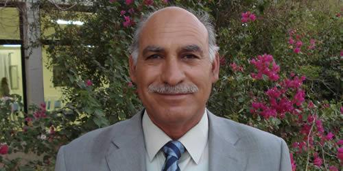 Abdol-Halim (Azim) Narouie