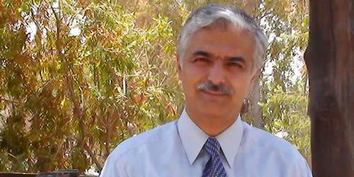 میرحسین مدنی