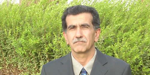 Shahrokh Ohadi