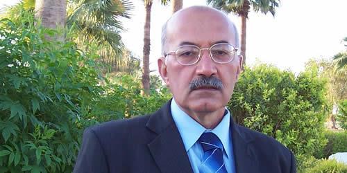 Ahmad Bustani