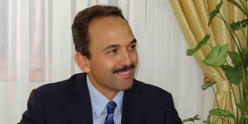 Amir Hossein Afzal Nia