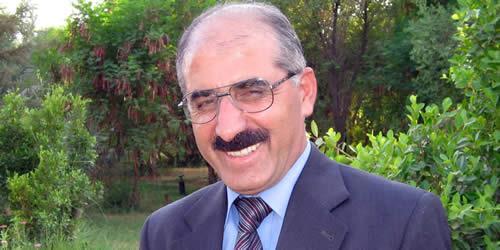 Hossein Mam Rasouli