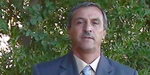 Ghobad Saeedpoor