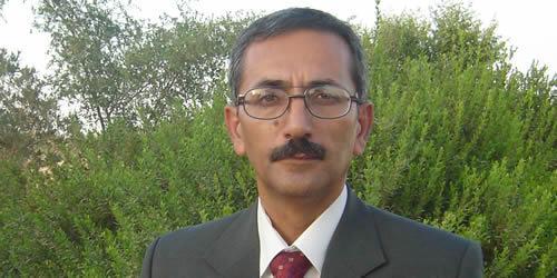 Kurosh Saeedi