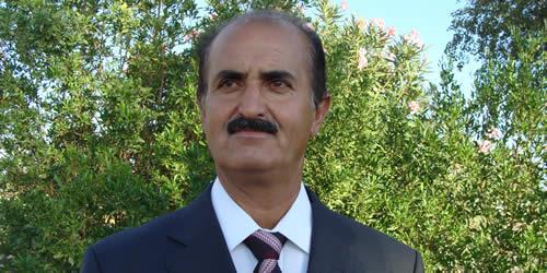 Seyed Ali Asghar Emadi Chashmi