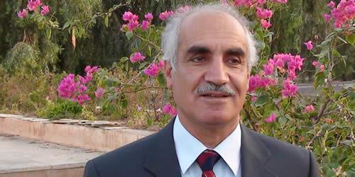 Ali Asghar Ghadiri
