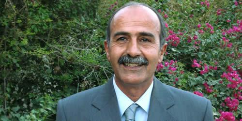 Mohammad Gorji