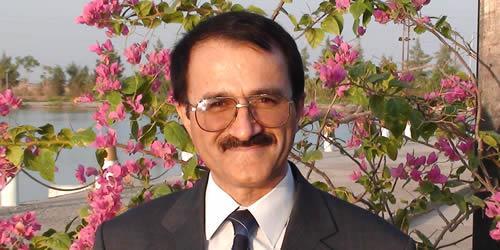 Bizhan Mirzaie