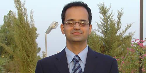 Yaser Hajian