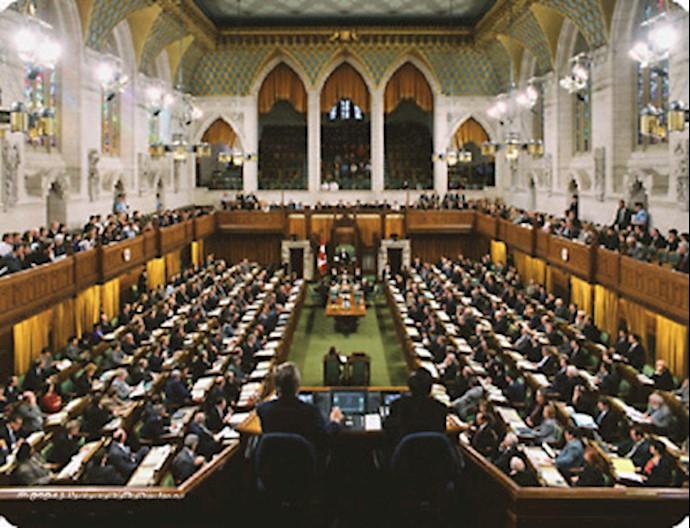 مجلس انگلستان