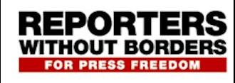 خبرنگاران بدون مرز