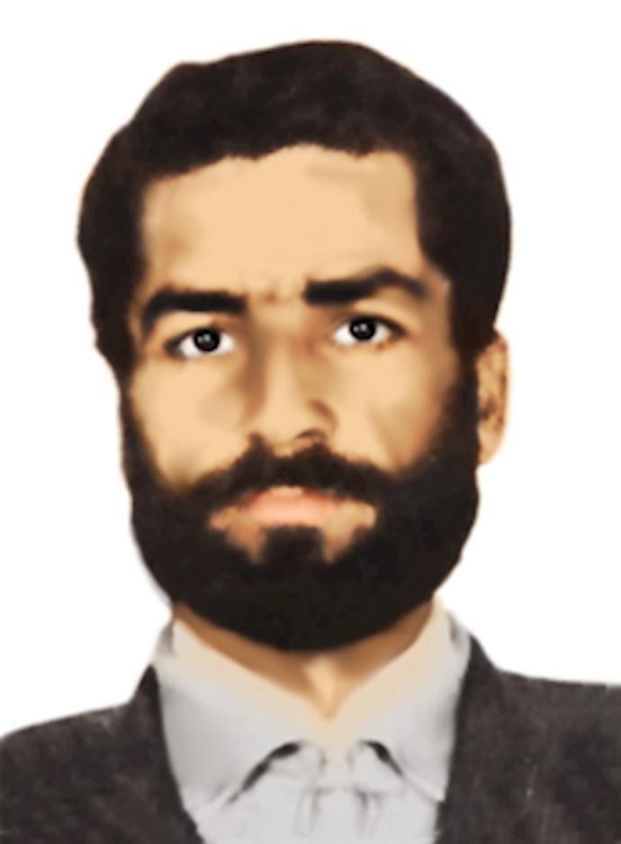 Mohammad Hassan Mahdavi