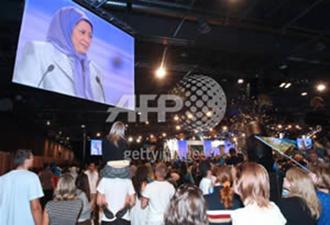 گردهمایی بزرگ پاریس - به سوی قله پیروزی