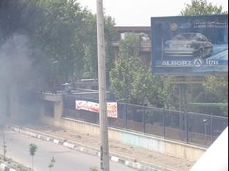 کارخانه کیان تایر