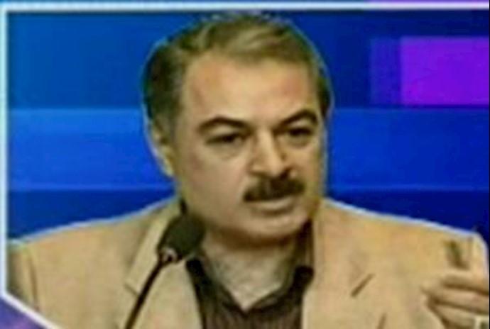 مصطفی الهیتی, عضو پارلمان عراق