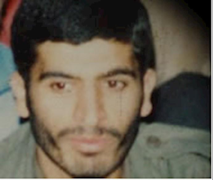 پاسدار شکنجه گر  یزدانپناه، عامل قتل و تجاوز در زندان عادل آباد شیراز