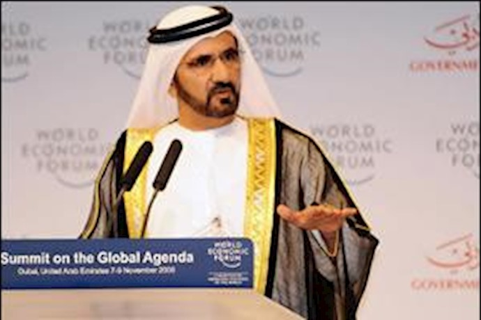 شیخ محمد بن راشد آل مکتوم