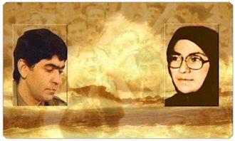 اشرف رجوی و سردار خیابانی