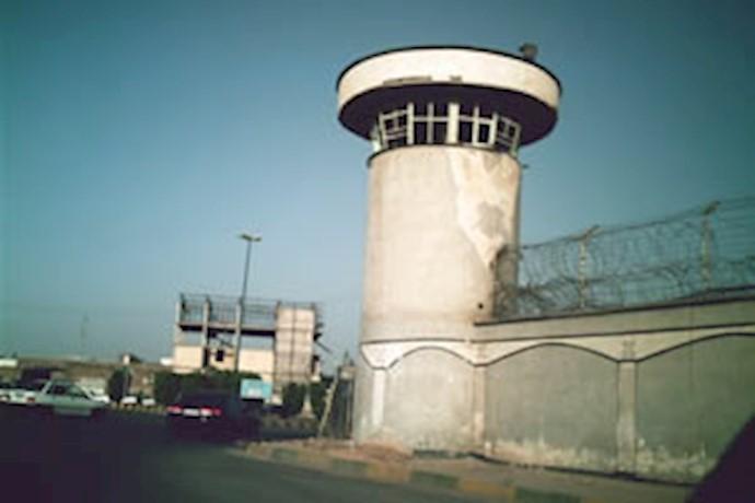 زندان کارون اهواز