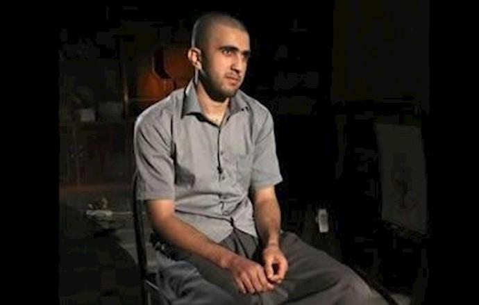 زندانی سیاسی زانیار مرادی