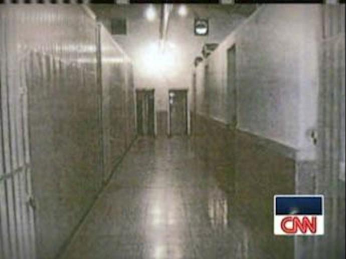 زندان کهریزک تهران
