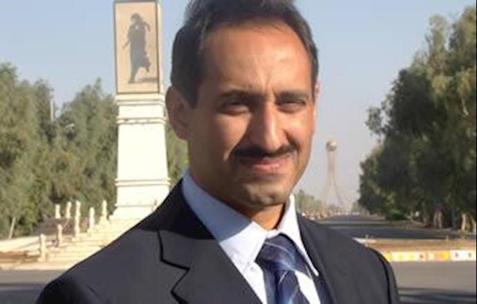 جاودانه فروغ اشرف مجاهد شهید مرتضی بهشتی