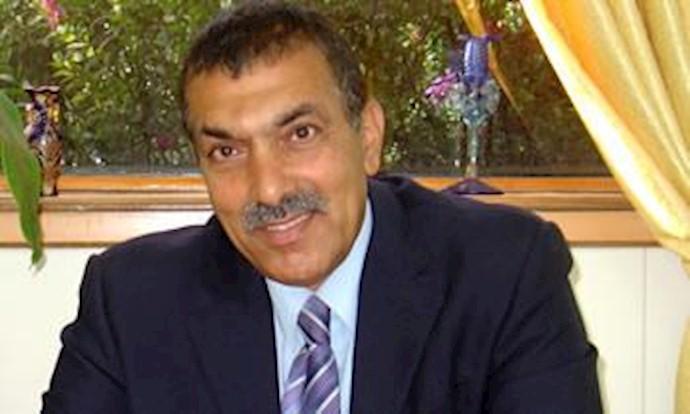 جاودانه فروغ اشرف مجاهد شهید محمدرضا یزدان دوست