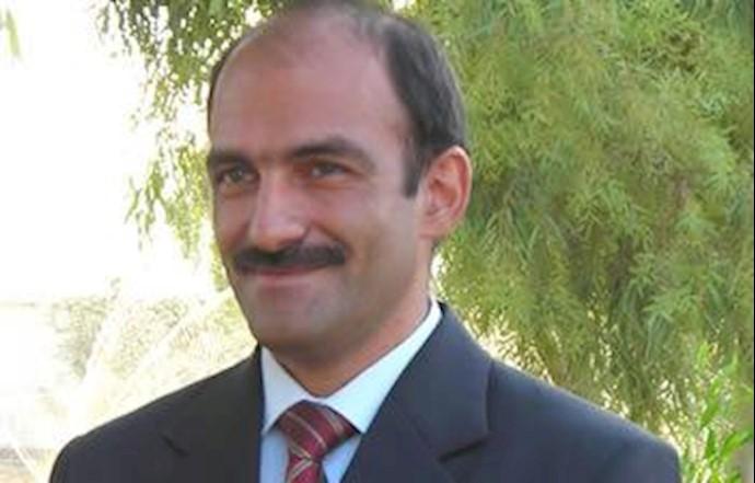 جاودانه فروغ اشرف مجاهد شهید زهیر ذاکری