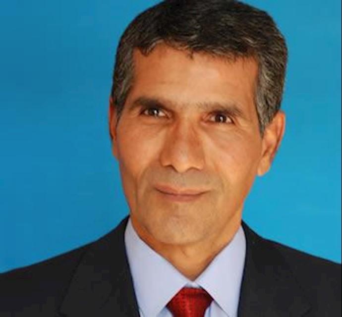 جاودانه فروغ اشرف مجاهد شهید محمدرضا پیرزادی