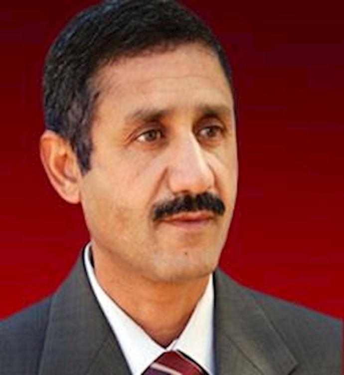 جاودانه فروغ اشرف مجاهد شهید جعفر بارجی