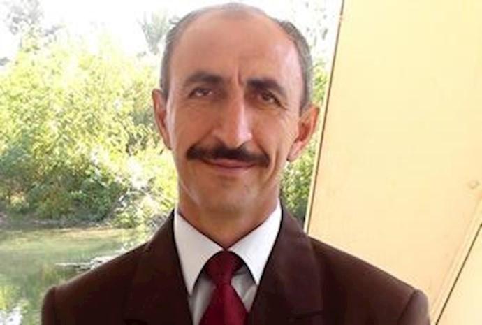 جاودانه فروغ اشرف مجاهد شهید احمد آقایی