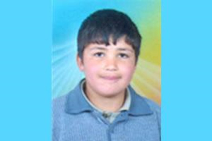 حمزه الخطیب، نوجوان 13ساله که در زیر شکنجه مامورین امنیتی سوریه جان خود را از دست داد