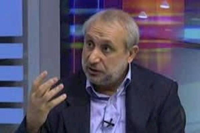 محمد قنادی، معاون سازمان انرژی اتمی رژیم