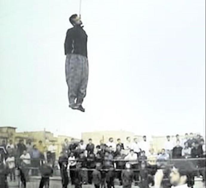 اعدام - آرشیو