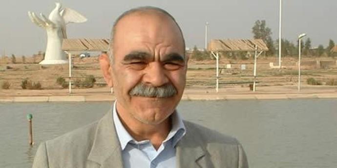 محمد حاج آقایی