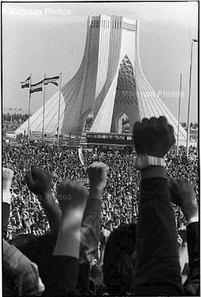 انقلاب ضدسلطنتی