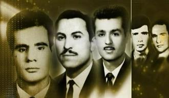 برادر به یاد بنیانگذاران